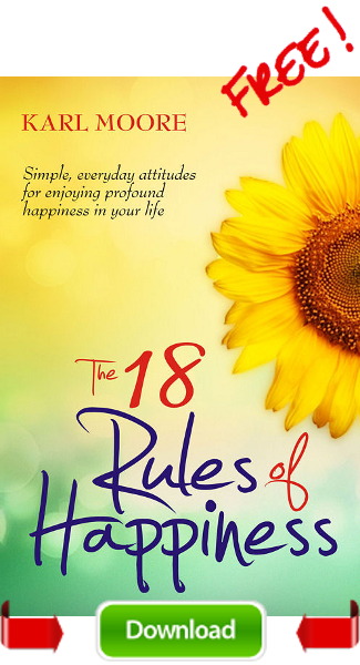 Free Hypnosis MP3 and Happiness e-Book
