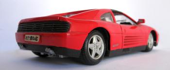 Click Here To Start Racing Your Ferrari