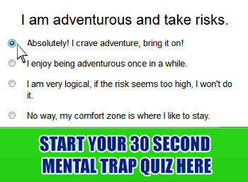Take Your Free Quiz Now