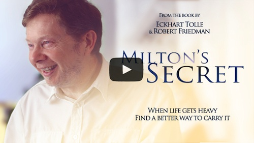 Help Support Milton's Secret