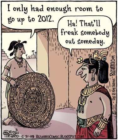 The Truth About 2012