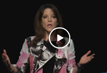 Marianne Williamson: Wisdom Teaching